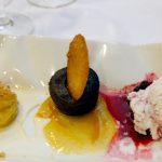 platos del Restaurante Jauregia