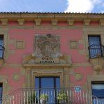 Edificio Atxega