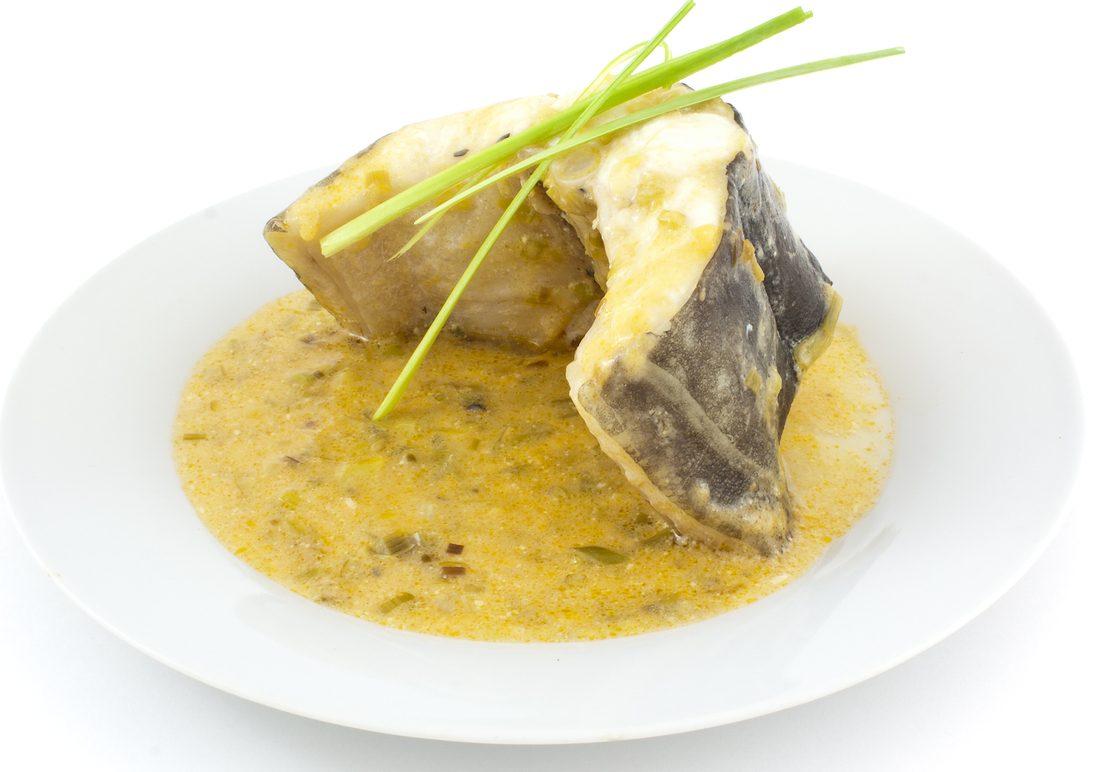 platos en Atxeaga Jauregia