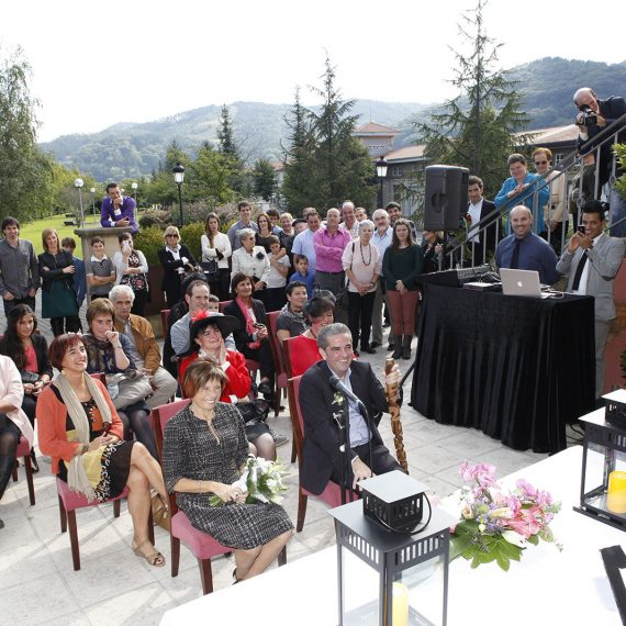 Eventos y celebraciones al aire libre en Gipuzkoa