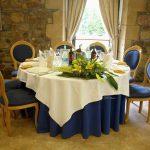 Salón para eventos y celebraciones en Gipuzkoa