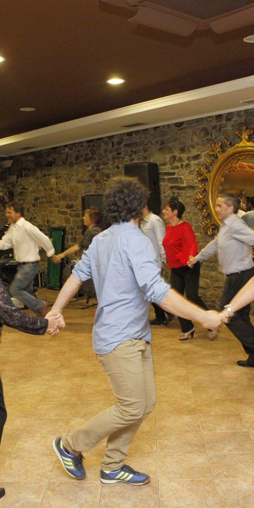 Eventos y celebraciones Atxega Jauregia